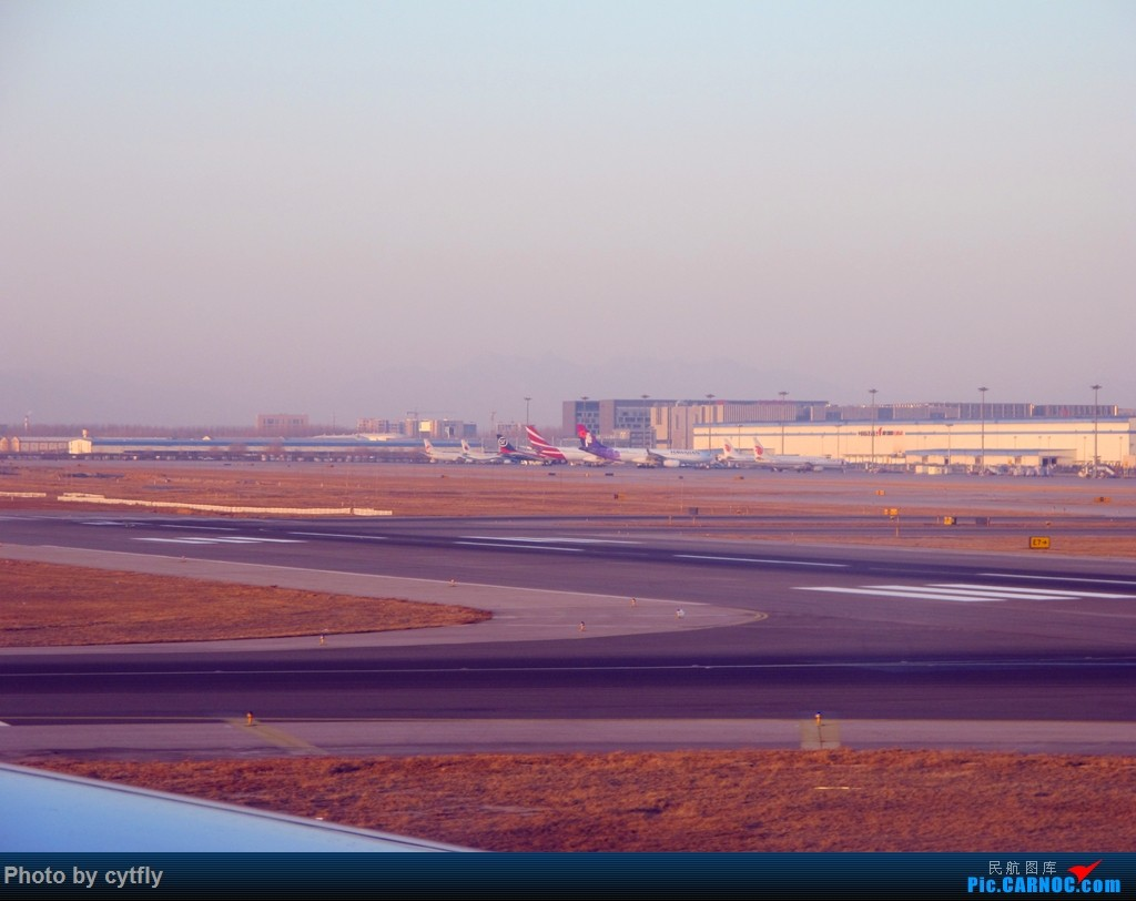 Re:[原创]SJW-SYX-PEK 三亚Holiday    中国北京首都国际机场