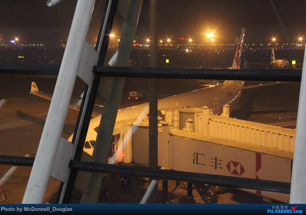 Re:[原创]【上海飞友会】迟来的游记,这么短的夜航纯是为了刷航段的呀 ZSPD-ZSNJ viaCES2882 小飞机有奖必回 AIRBUS A330-243 B-5962 中国上海浦东国际机场