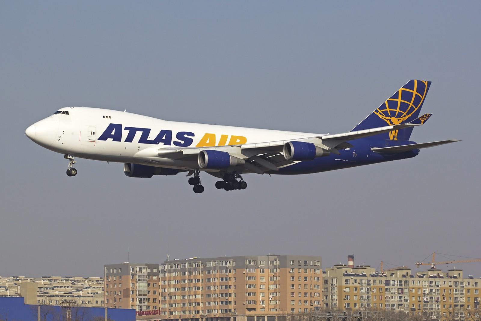 [原创]大连站小年爆棚…..宽体特惠 BOEING 747-400  中国大连周水子国际机场