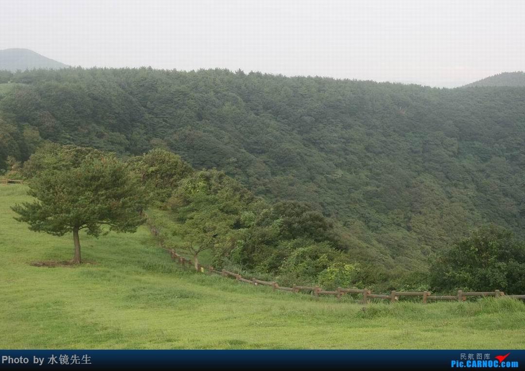 Re:[原创]水镜先生新版游记[2011年08月][第053集08部]城山日出峰:标准火山口