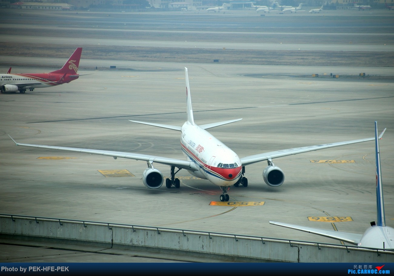 Re:[原创][AutumnKwok]虹桥机场地主—东航330的日常 AIRBUS A330-200 B-5921 sha
