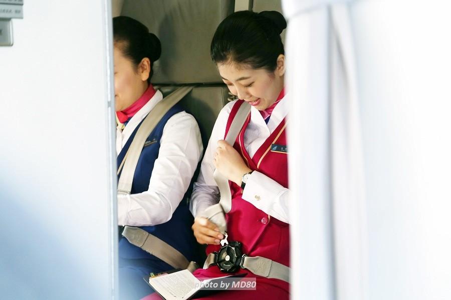 Re:[80飞行游记]大连-济南-兰州-济南-大连9小时飞行游记