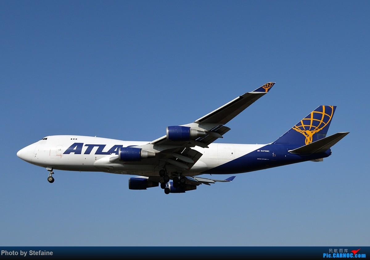Re:[原创]小年-DLC BOEING 747-400F N475MC 中国大连周水子国际机场