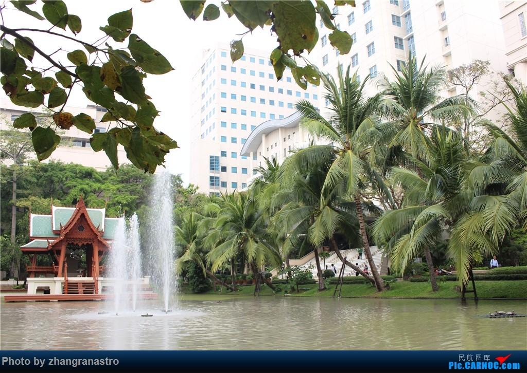 Re:[原创]zhangranastro游记1: 2015泰国游(上)-曼谷&清迈