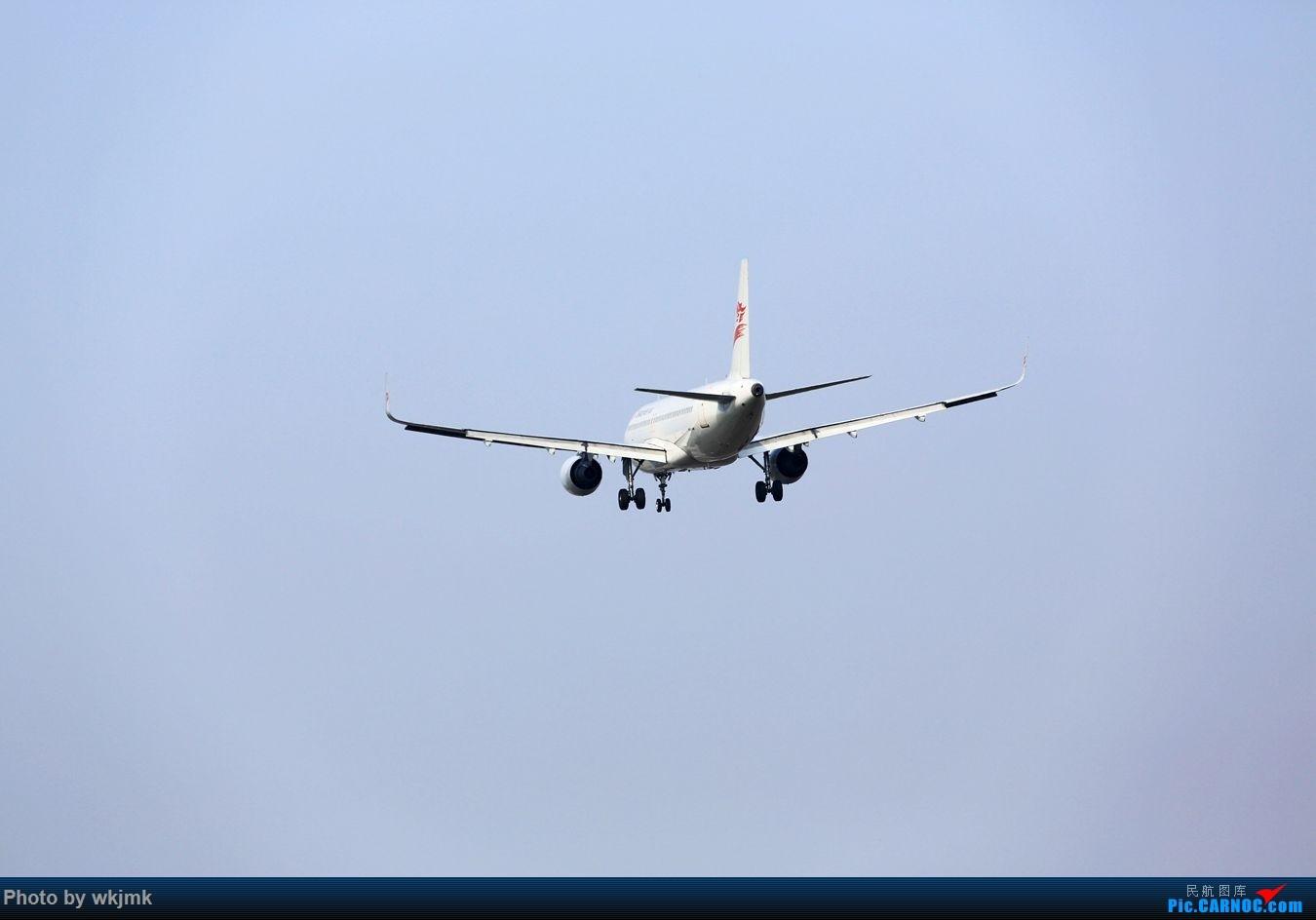Re:[原创]CKG15年春运系列    中国重庆江北国际机场