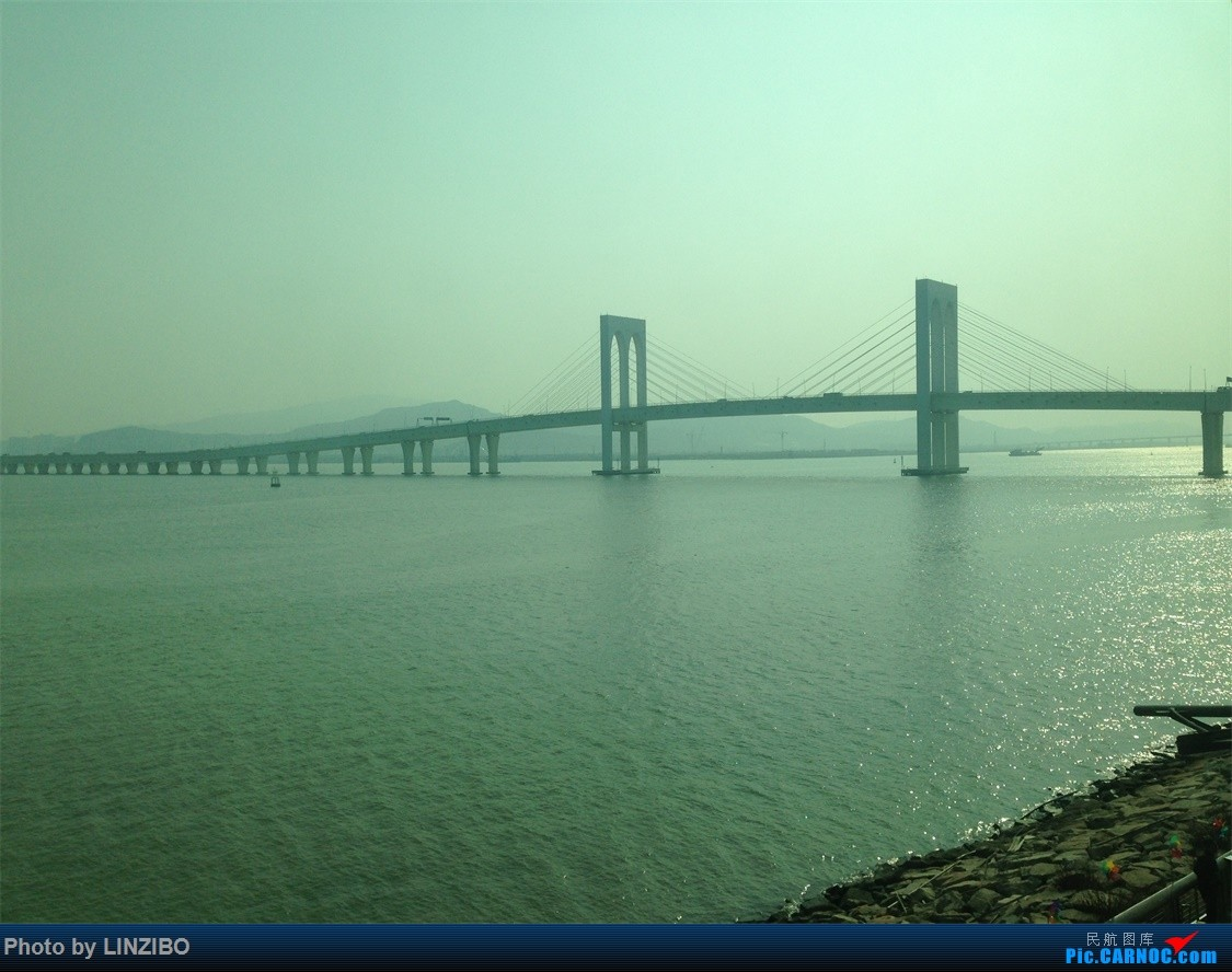 小游澳门 汕头 珠海 附上广东最长的跨海大桥 南澳大桥