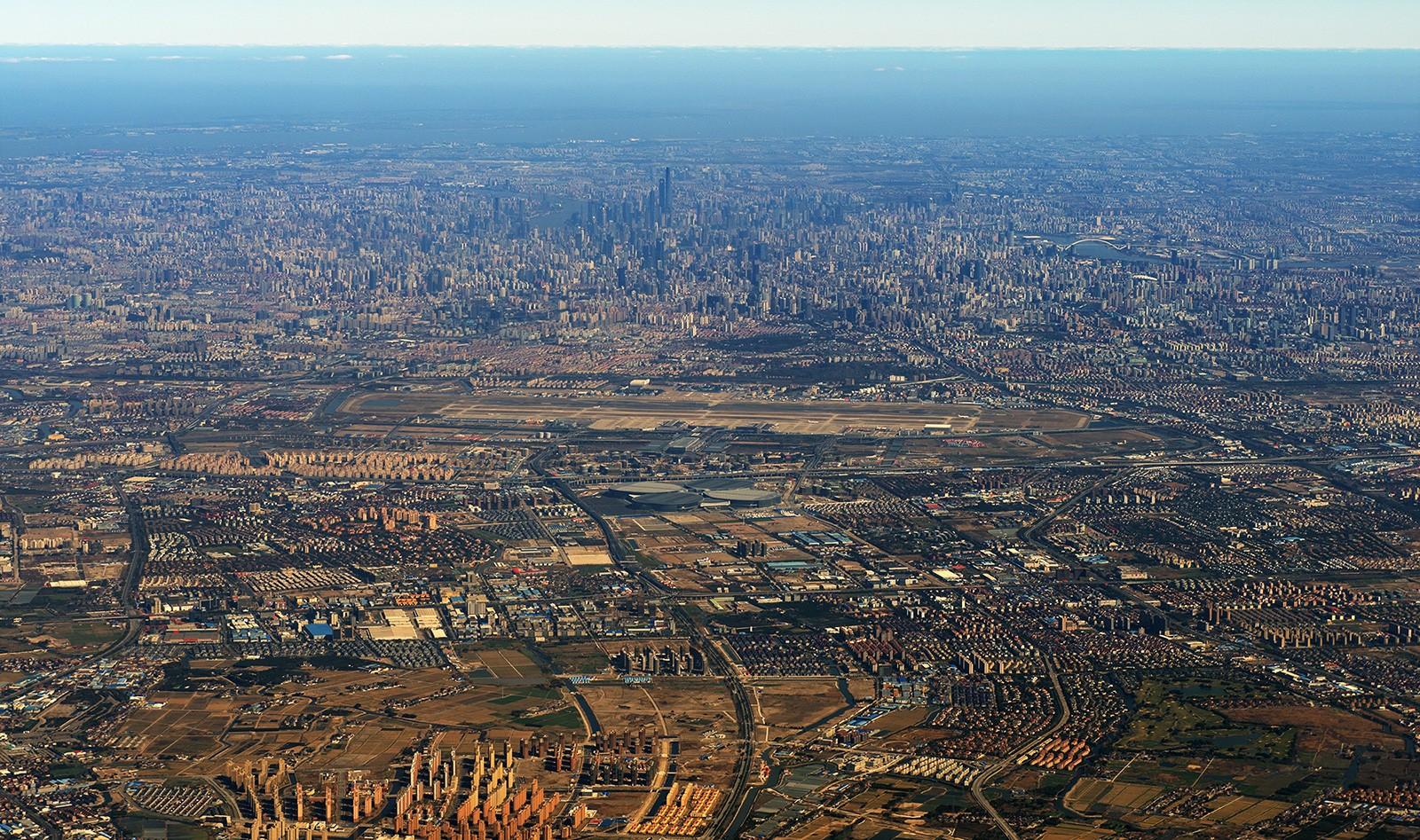 [原创]【BLDDQ-深圳打机队】上海杭州--你居然去了杭州 AIRBUS A320-200 B-9912 中国深圳宝安国际机场 中国上海虹桥国际机场