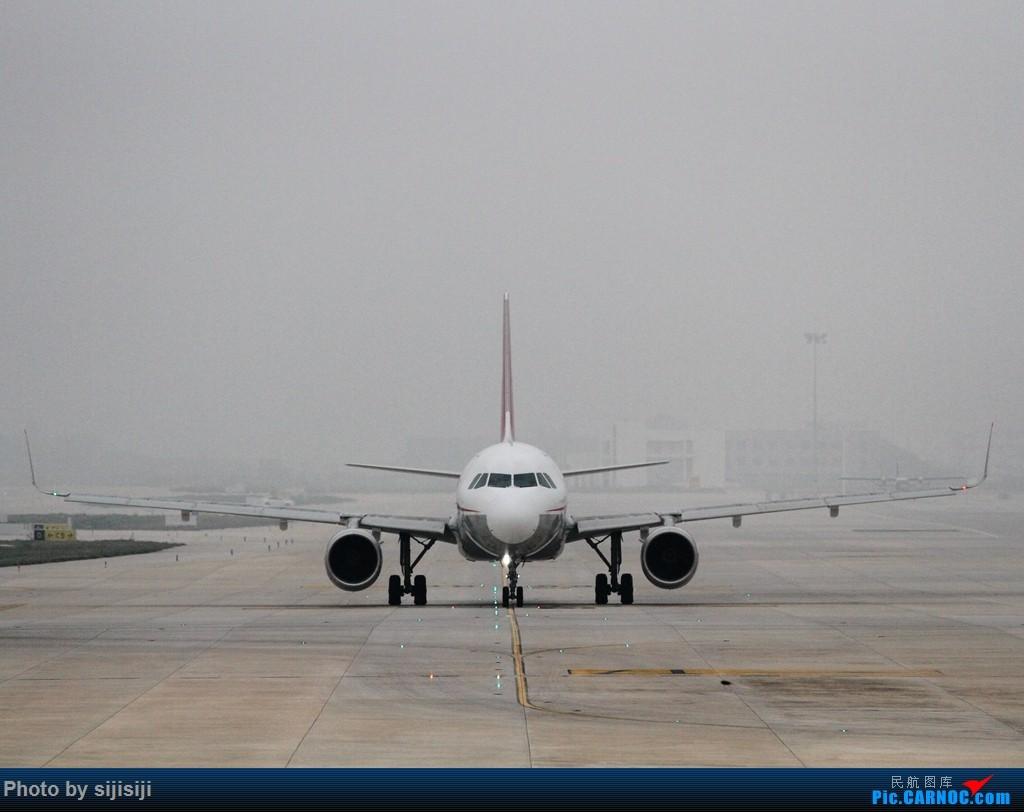 Re:[原创]【NNG飞友】年初四NNG新炮口拍机,祝各位飞友羊年大吉! AIRBUS A320-200 B-1882 中国南宁吴圩国际机场