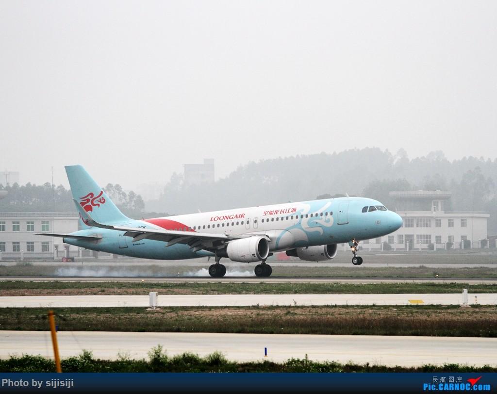 Re:[原创]【NNG飞友】年初四NNG新炮口拍机,祝各位飞友羊年大吉! AIRBUS A320-200 B-1868 中国南宁吴圩国际机场