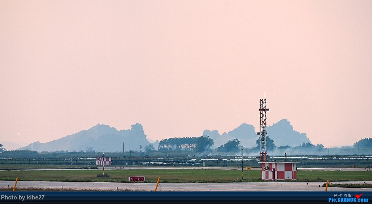 Re:[原创]【南宁飞友会】年初五的拍机活动 AIRBUS A320-200  中国南宁吴圩国际机场