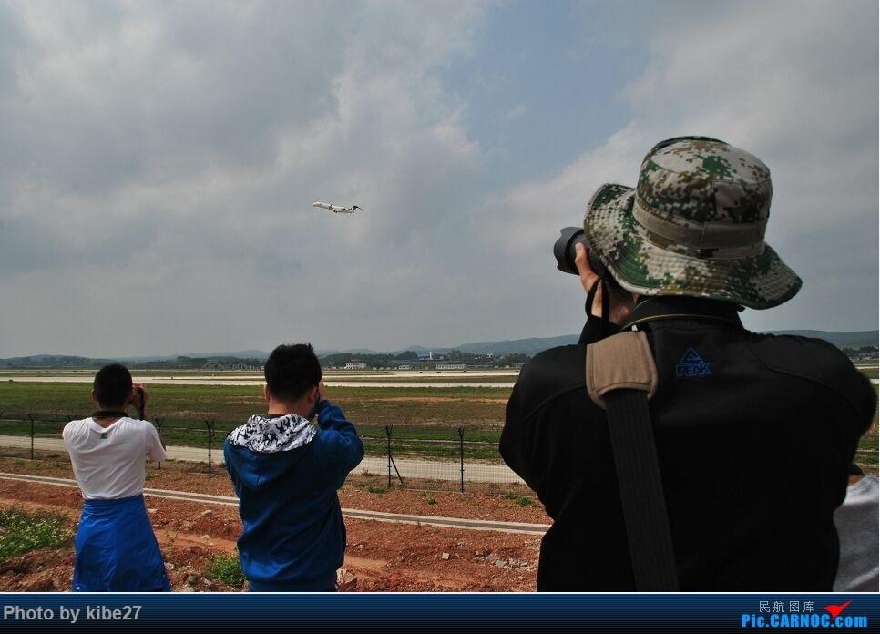Re:[原创]【南宁飞友会】年初五的拍机活动 BOEING 737-800