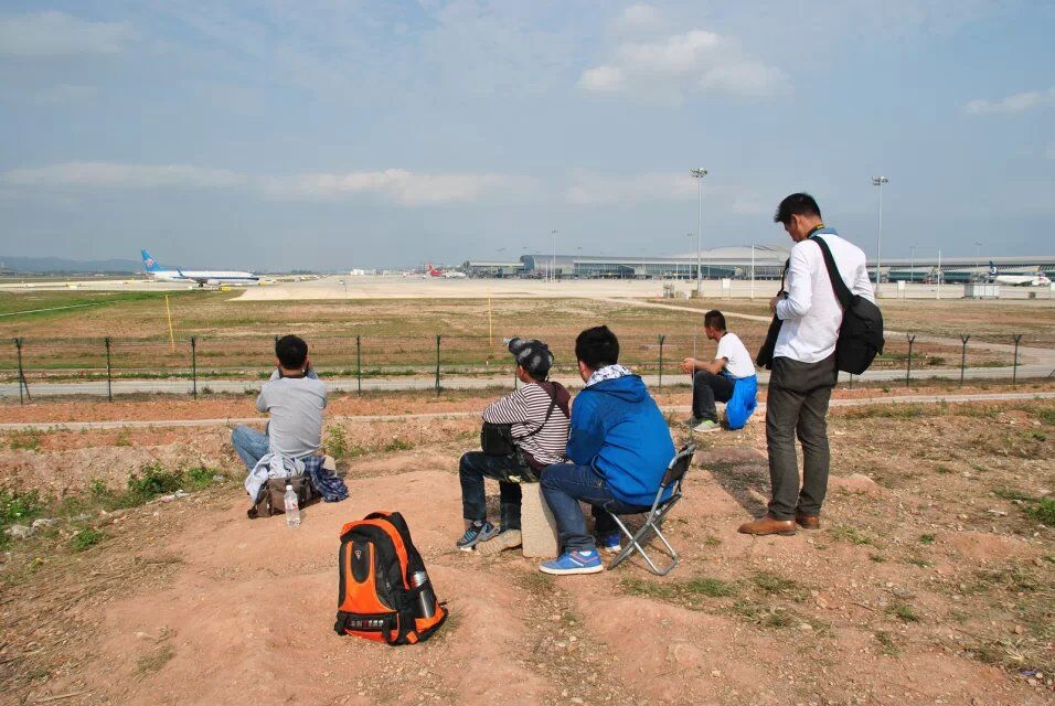 Re:[原创]【南宁飞友会】年初五的拍机活动 AIRBUS A320