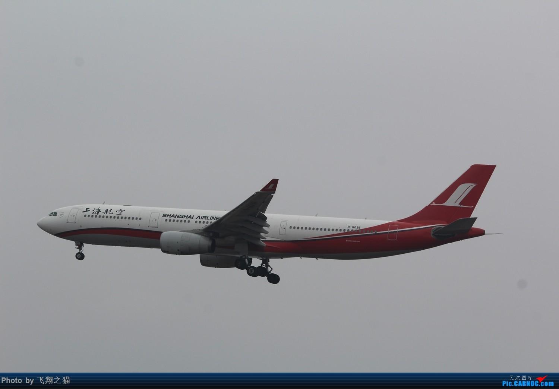 Re:[原创]2015CKG春运拍机(春运拍机乐翻天,过瘾) AIRBUS A330-300 B-6096 重庆江北国际机场