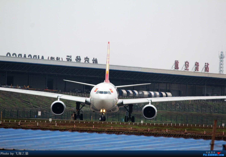 Re:[原创]2015CKG春运拍机(春运拍机乐翻天,过瘾) AIRBUS A330-200  重庆江北国际机场