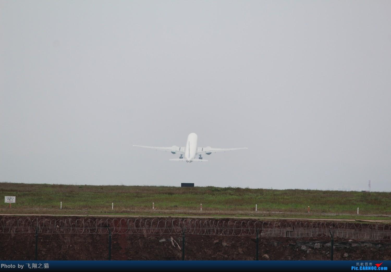 Re:[原创]2015CKG春运拍机(春运拍机乐翻天,过瘾) BOEING 777-300ER  重庆江北国际机场