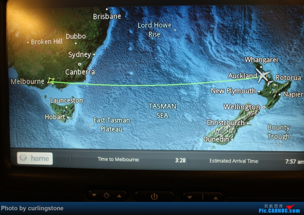 Re:[原创]【长春飞友会】最初的和最后的任性——人生难道不是 不缺憾 便也不美丽的么 BOEING 737-800 ZK-ZQH 新西兰奥克兰机场