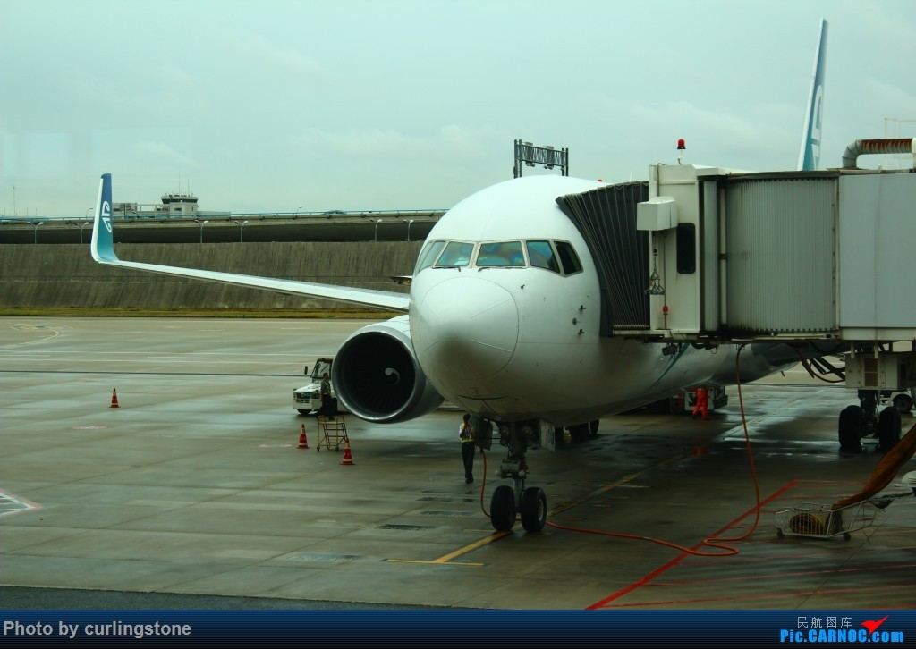Re:[原创]【长春飞友会】最初的和最后的任性——人生难道不是 不缺憾 便也不美丽的么 BOEING 767-300ER