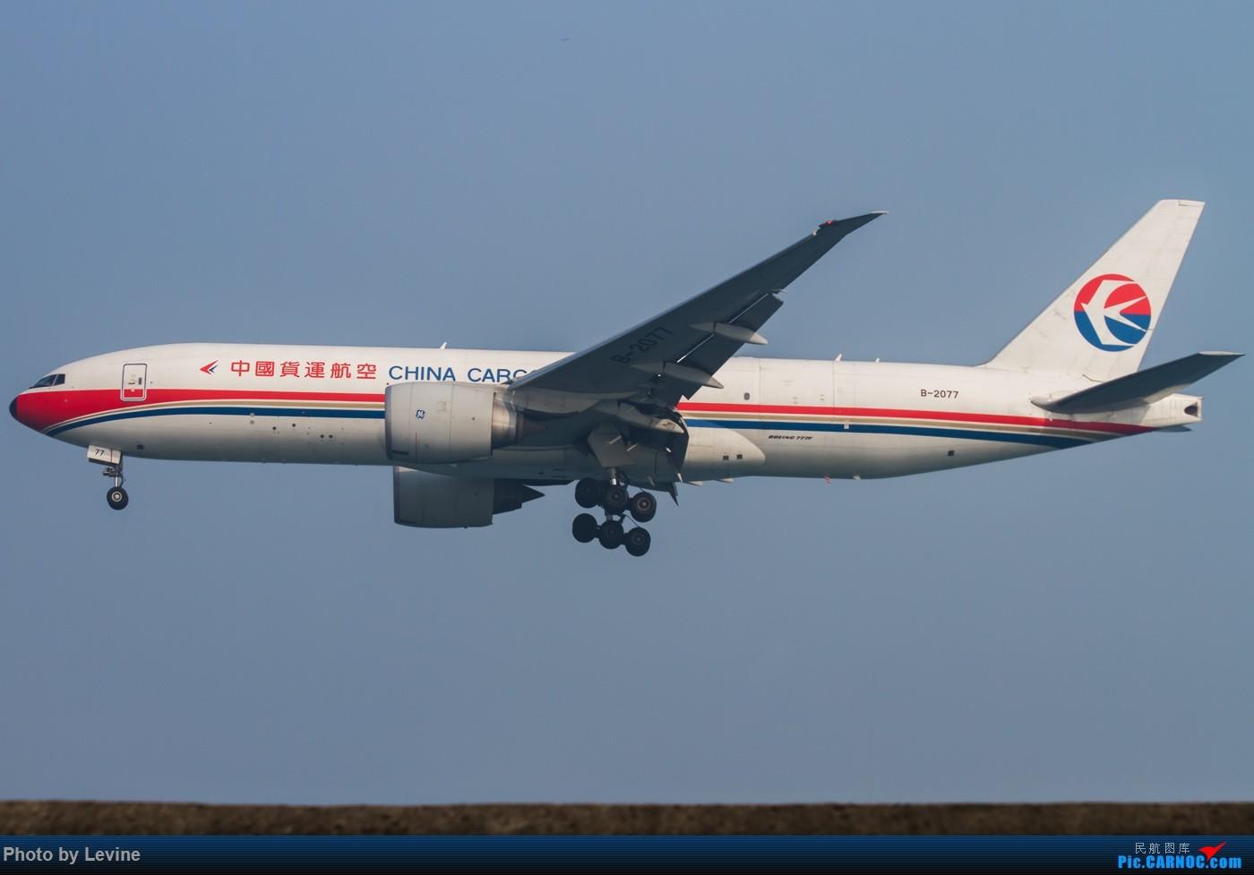 Re:[原创]◇ ■ ◇ ■ ◇ ■难得去一次香港却遇到大烂天◇ ■ ◇ ■ ◇ ■ BOEING 777-200 B-2077 中国香港赤鱲角国际机场