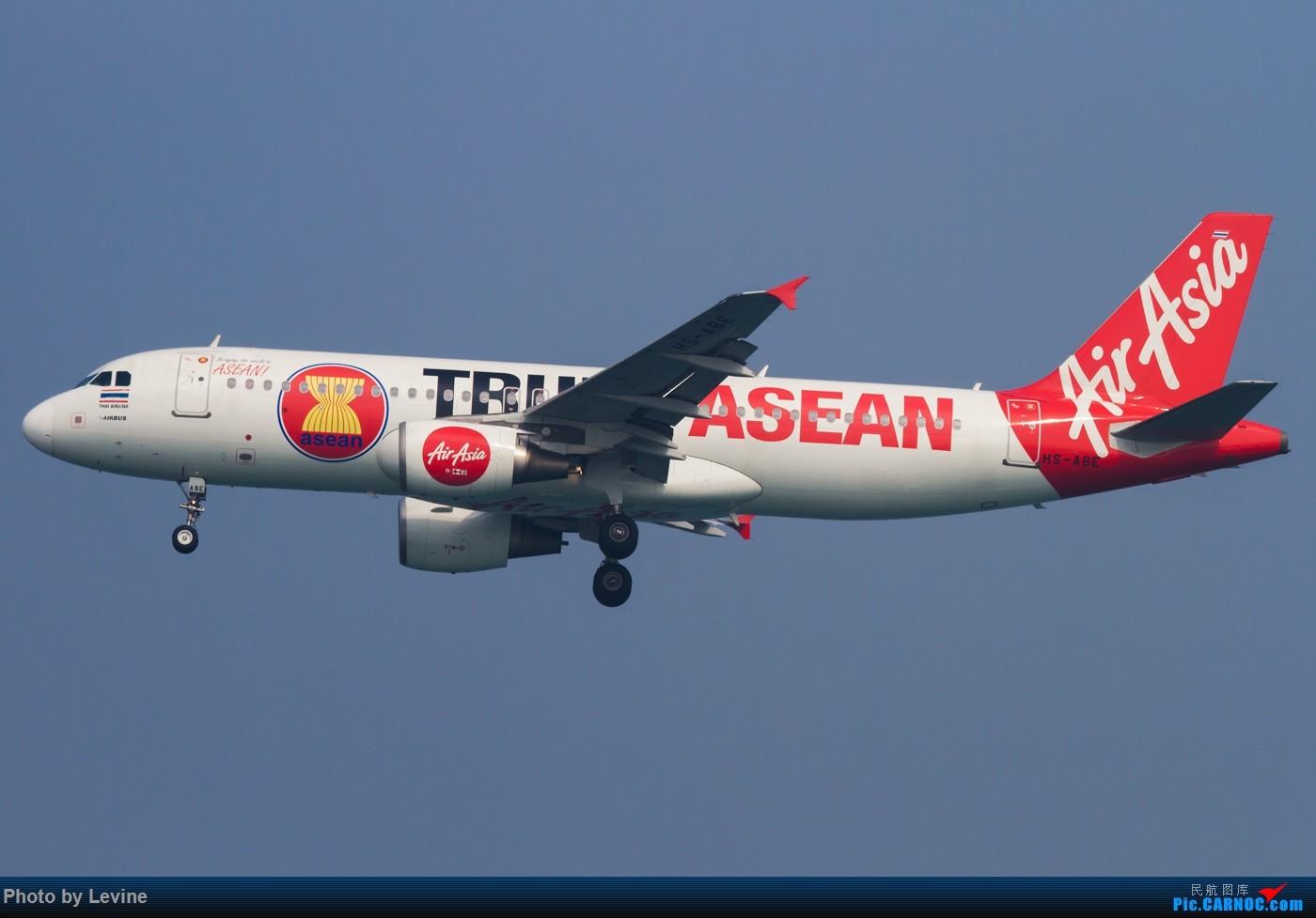 Re:[原创]◇ ■ ◇ ■ ◇ ■难得去一次香港却遇到大烂天◇ ■ ◇ ■ ◇ ■ AIRBUS A320-200 HS-ABE 中国香港赤鱲角国际机场