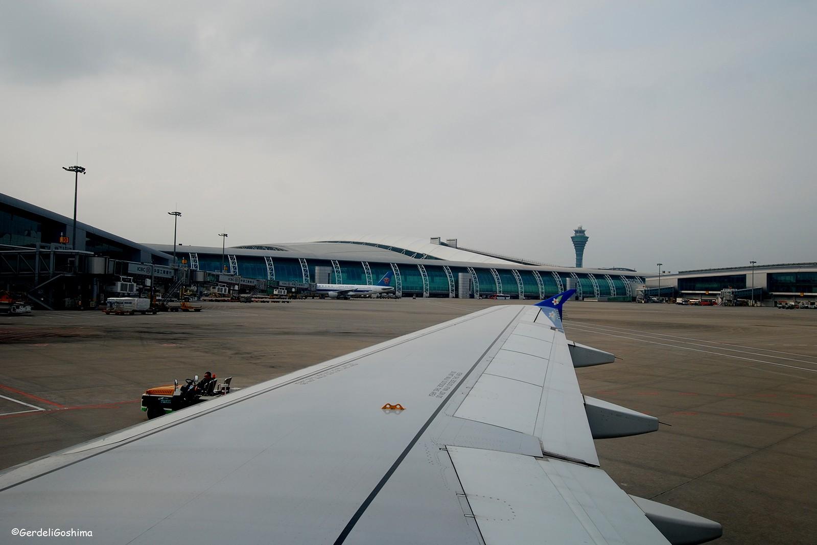 Re:[AB6原创] 首次搭乘老挝航空,四飞游历老挝,附风景图(1600pix) AIRBUS A320-214 RDPL-34223 老挝万象瓦岱机场