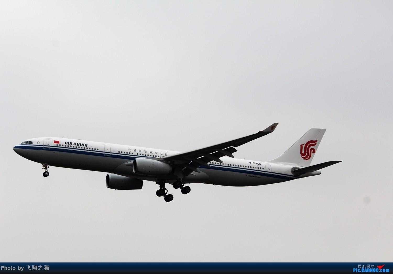 Re:[原创]2015CKG春运最后的疯狂 AIRBUS A330-300 B-5958 重庆江北国际机场
