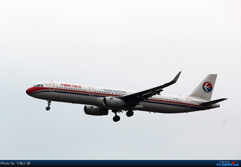 Re:[原创]2015CKG春运最后的疯狂 AIRBUS A321 B-1812 重庆江北国际机场