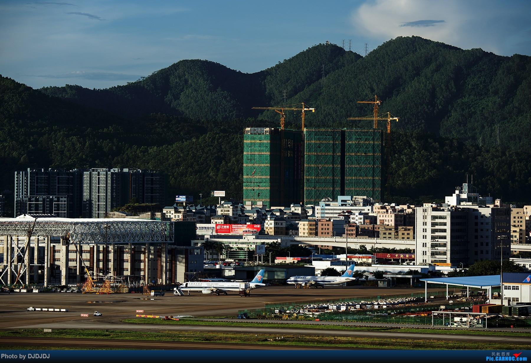[原创]【BLDDQ】过完节明就是正式开工了,gogo好运    中国深圳宝安国际机场