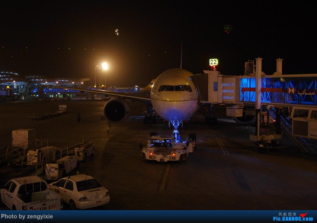 Re:<2015大年埃及游返程沙特航空>埃及沙姆沙伊赫SSH-沙特利雅得RUH-广州CAN, 全程沙特航空