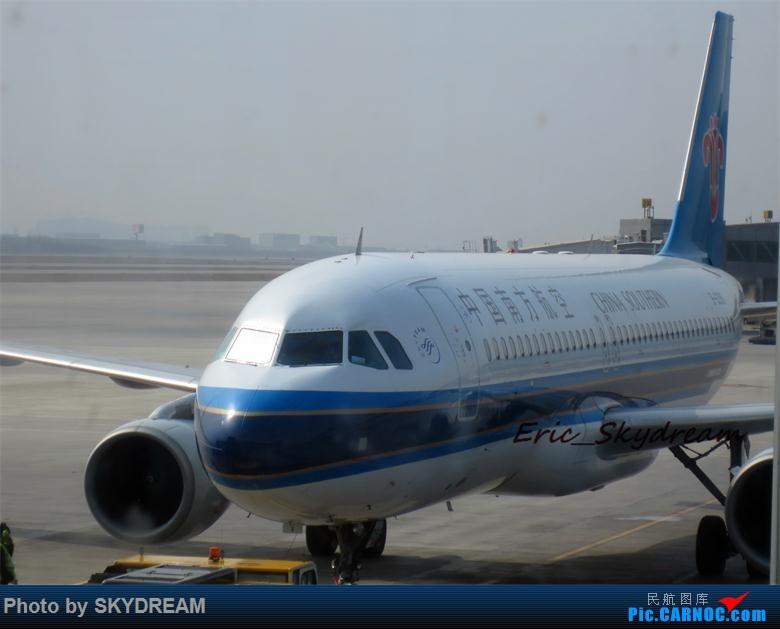 Re:[原创]<Eric's Journal> 01 飞雪 伙伴 御风长安之旅(新人首篇游记,请多指点) AIRBUS A320-200 B-6290