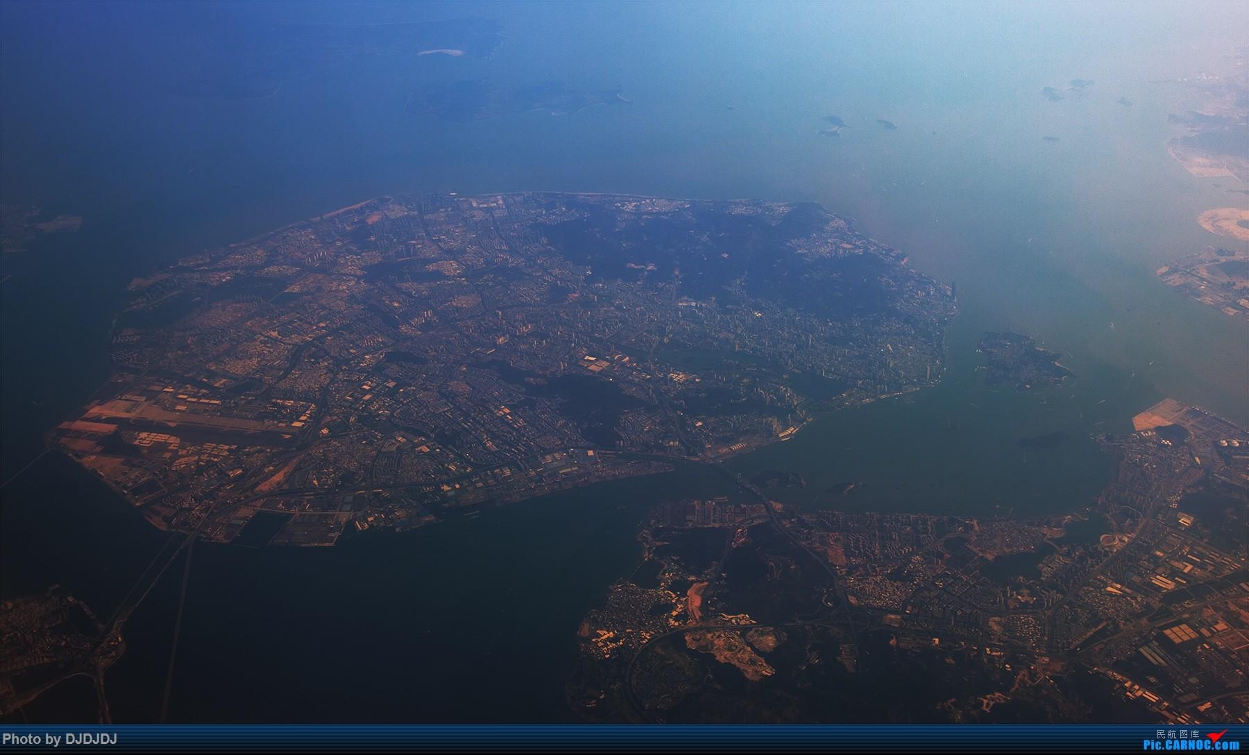 [原创]【BLDDQ】美丽的厦门,奇怪的虹桥    中国厦门高崎国际机场