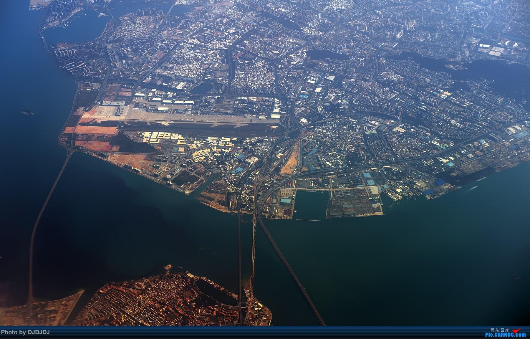 Re:[原创]【BLDDQ】美丽的厦门,奇怪的虹桥    中国厦门高崎国际机场