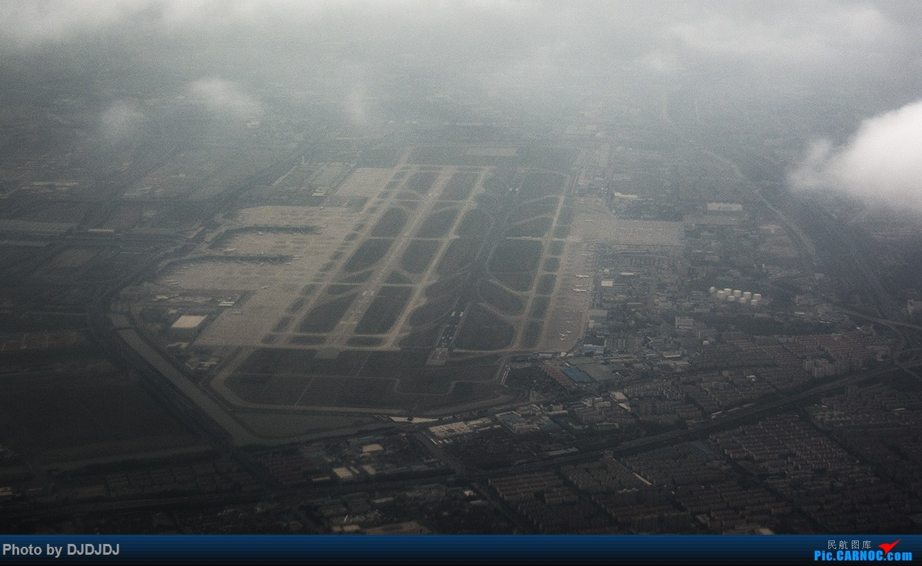 Re:[原创]【BLDDQ】美丽的厦门,奇怪的虹桥    中国上海虹桥国际机场