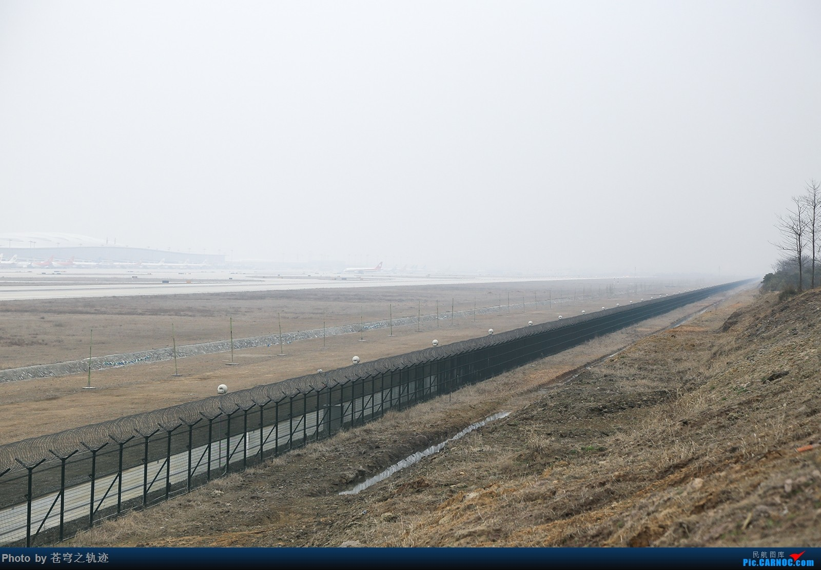 Re:[原创]NKG天阴 还是744和一帮AB小飞机们...    中国南京禄口国际机场