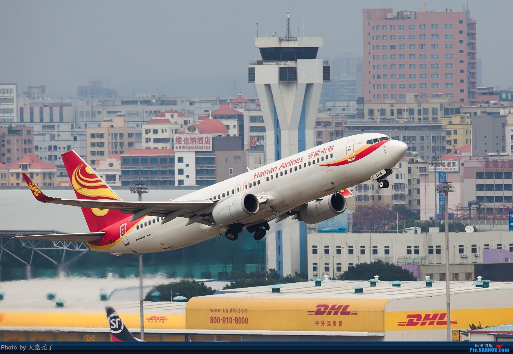 Re:[原创]路过,拍过,怀念过 BOEING 737-800 B-5466 中国深圳宝安国际机场