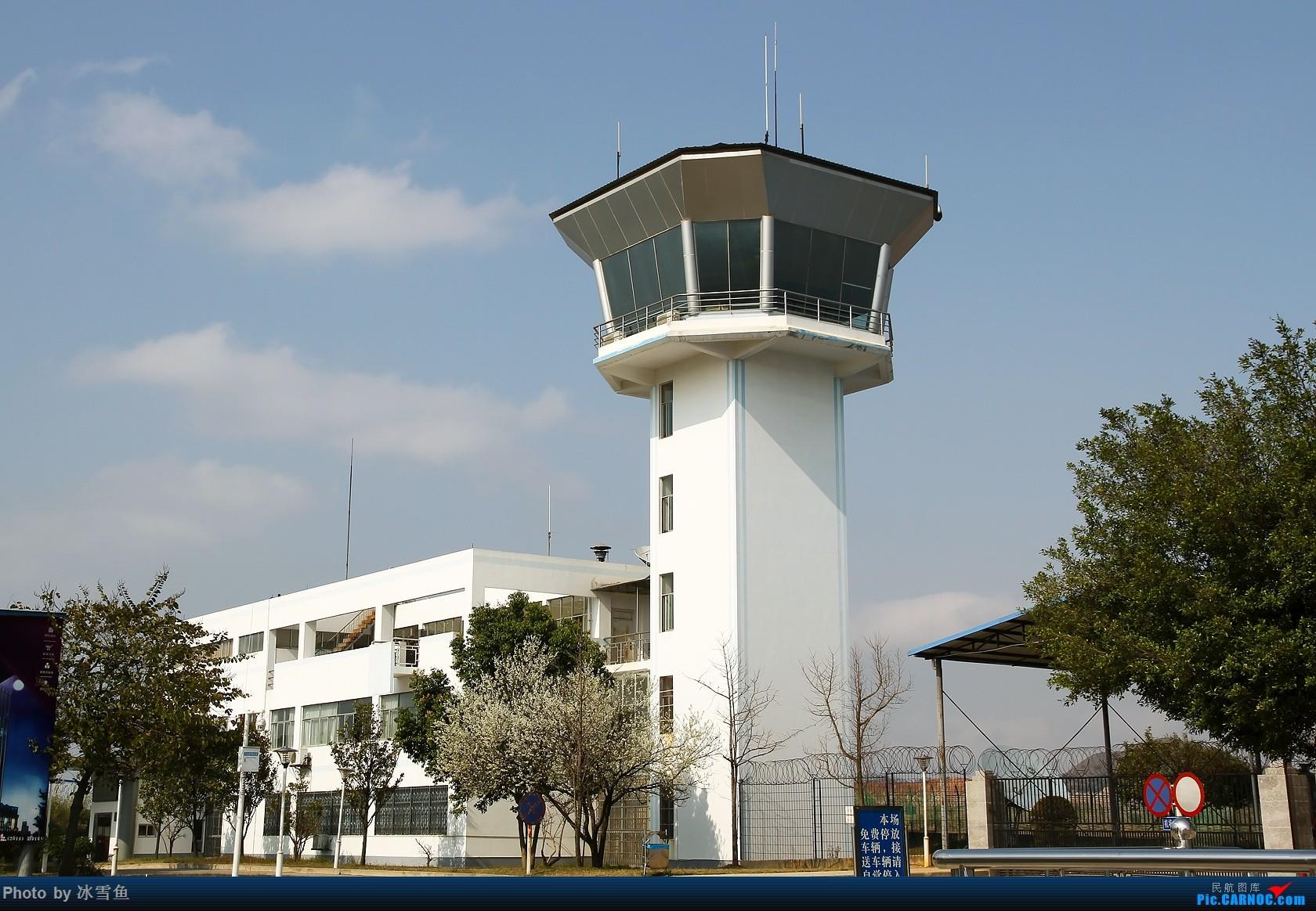 Re:[原创]【BLDDQ-昆明飞友会】兴义万峰林机场——只拍一架飞机!    中国兴义万峰林机场