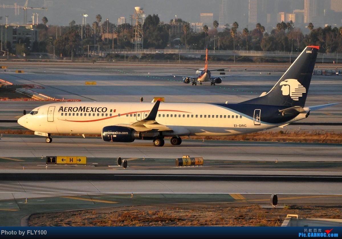 Re:[原创]【LAX】新货都发完了,来点存货吧 #Imperial Hill# BOEING 737-800 EI-DIC 美国洛杉矶机场