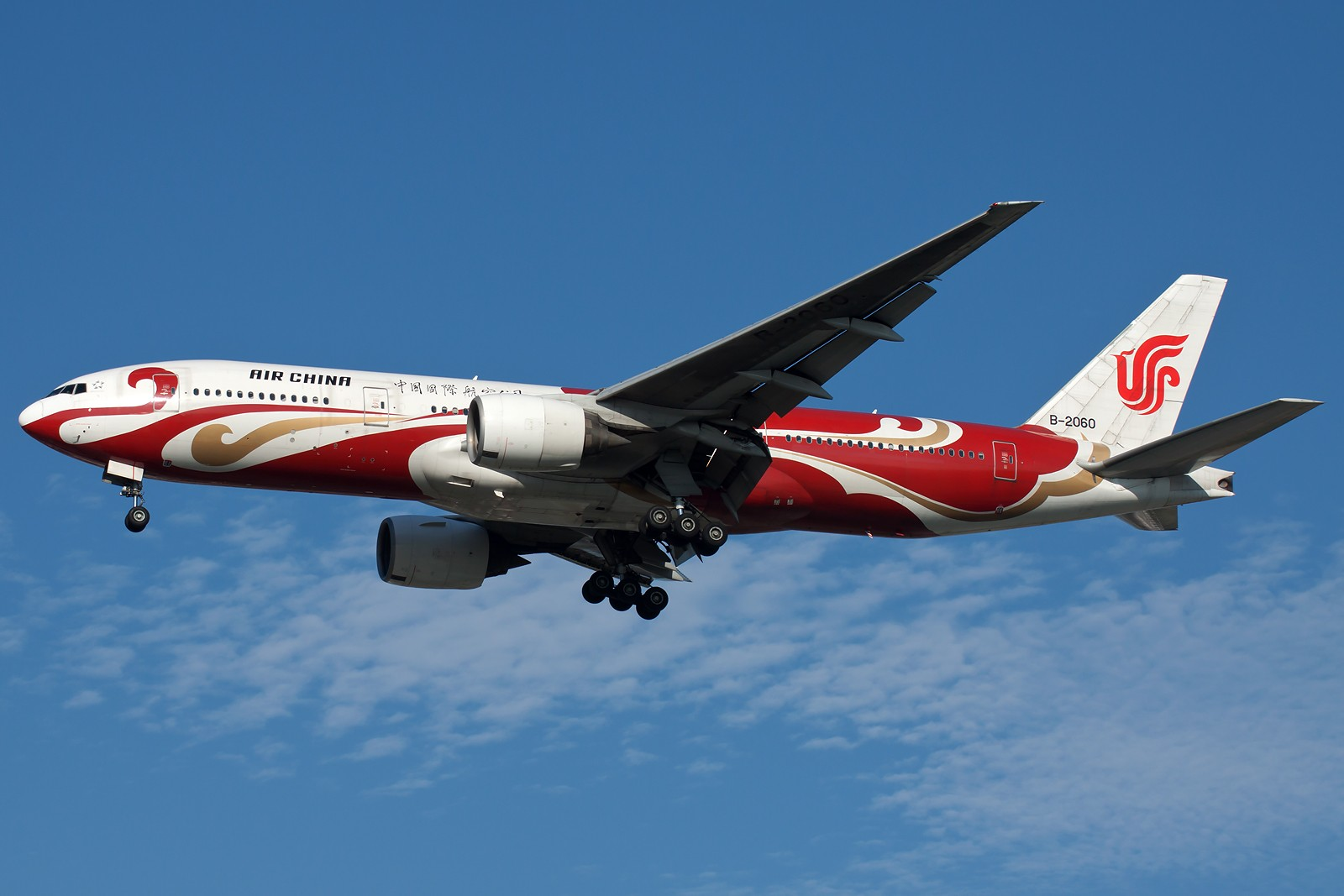 Re:[原创]再来10张 BOEING 777-200 B-2060 中国北京首都国际机场