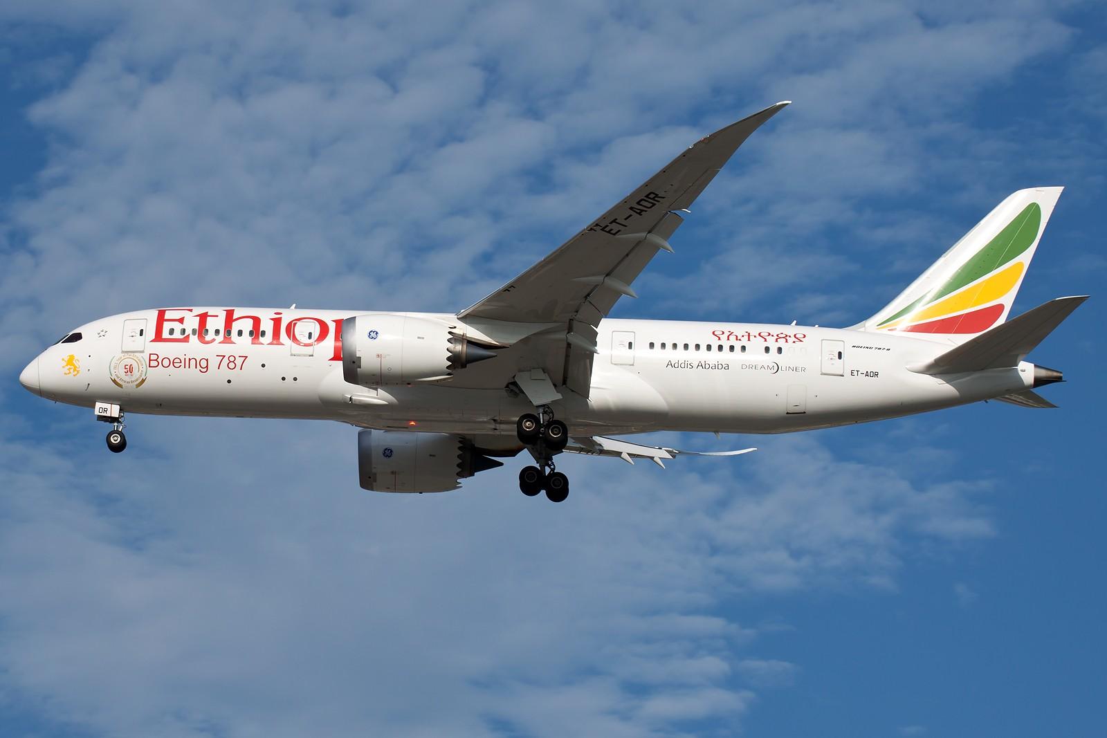 Re:[原创]再来10张 BOEING 787-8 ET-AOR 中国北京首都国际机场