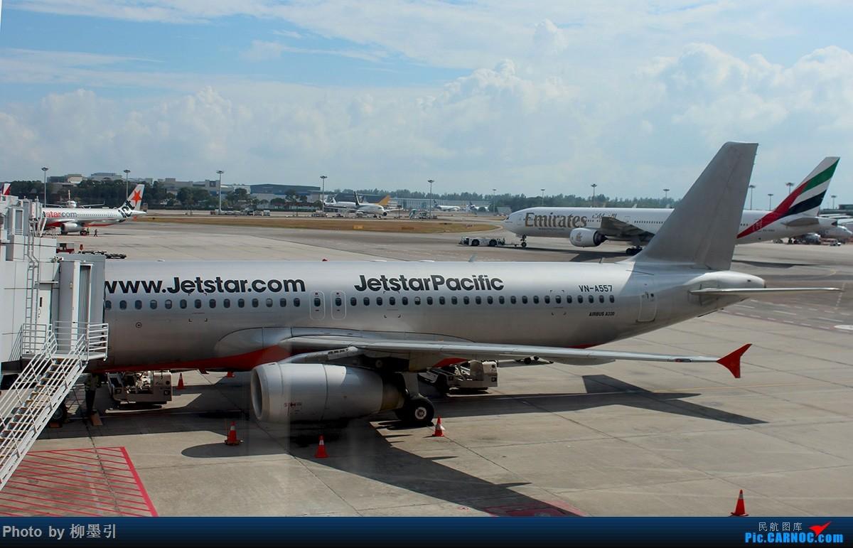 Re:[原创]无聊跑去跑去槟城晃悠两天找找壁画~亚航 SIN-PEN-SIN AK750/AK759~ AIRBUS A320  新加坡樟宜机场