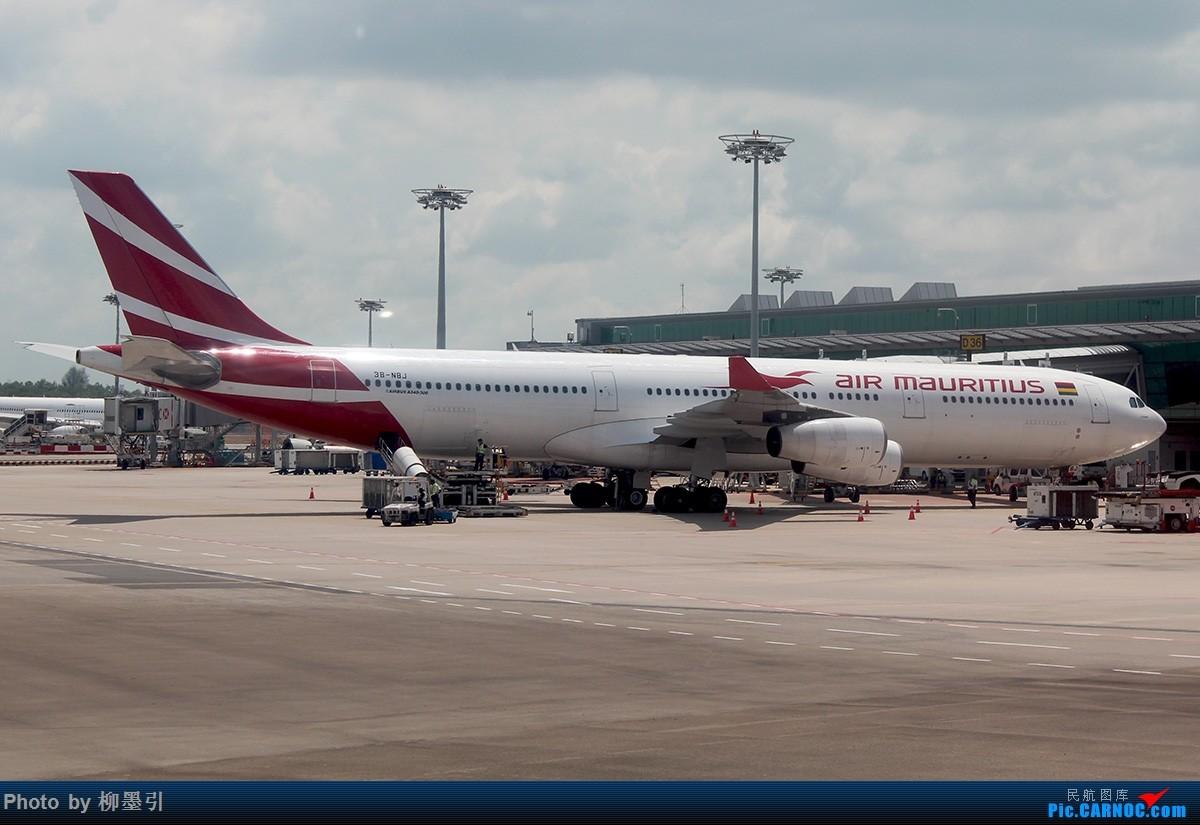 Re:[原创]无聊跑去跑去槟城晃悠两天找找壁画~亚航 SIN-PEN-SIN AK750/AK759~ AIRBUS A340  新加坡樟宜机场