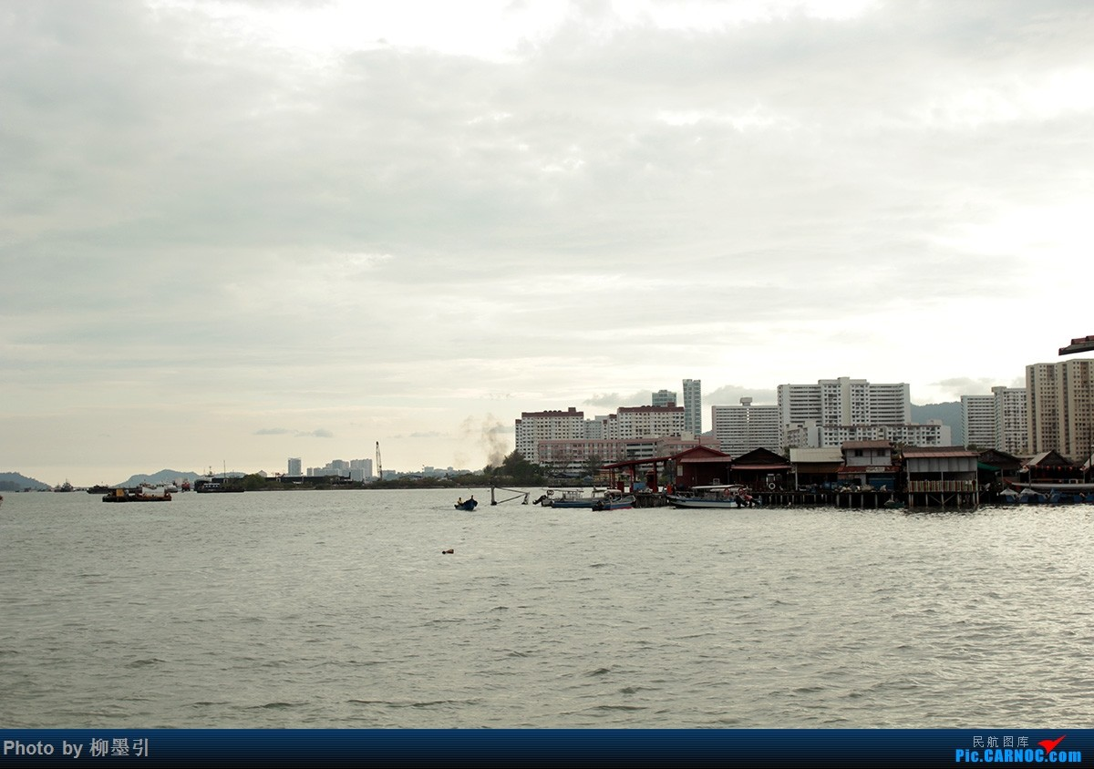 Re:[原创]无聊跑去跑去槟城晃悠两天找找壁画~亚航 SIN-PEN-SIN AK750/AK759~
