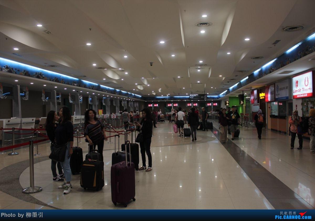 Re:[原创]无聊跑去跑去槟城晃悠两天找找壁画~亚航 SIN-PEN-SIN AK750/AK759~    马来西亚槟城机场
