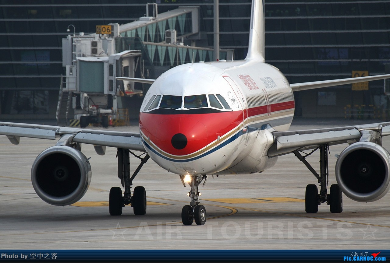 Re:[原创][空中之客出品]久违的新桥 春暖花开 拍机 拍风光 AIRBUS A320-200 B-6830 合肥新桥国际机场