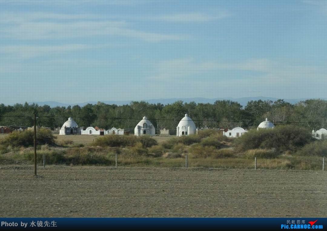 Re:[原创]水镜先生新版游记[2011年08月][第054集06部]阿勒泰:野性草原