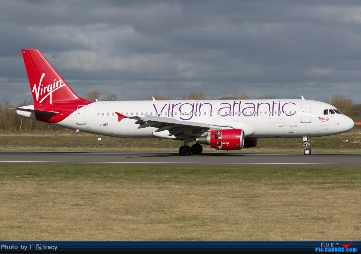 Re:[原创]★ ★ ★ ★ ★这一次给大家带来全英格兰拍机最爽的曼彻斯特国际机场★ ★ ★ ★ ★ AIRBUS A320-200 EI-DEI 曼彻斯特国际机场