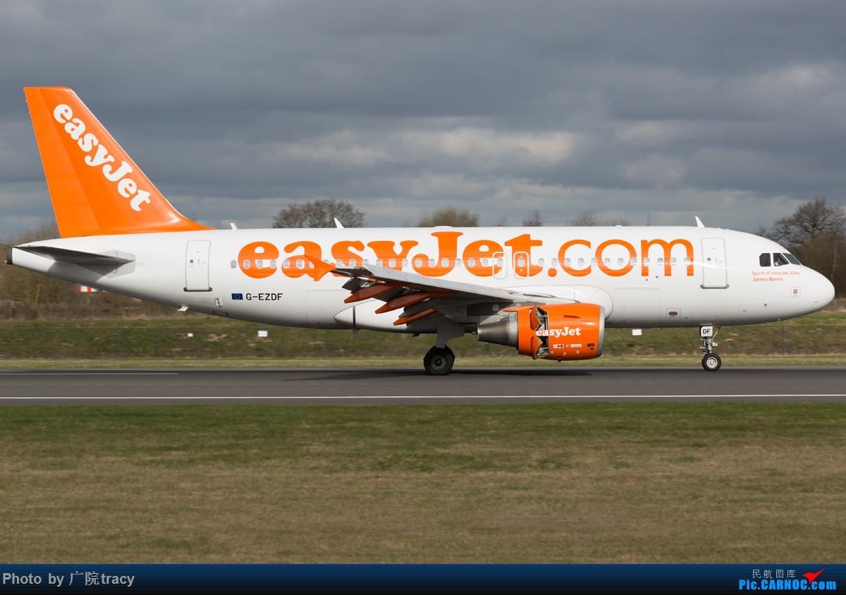Re:[原创]★ ★ ★ ★ ★这一次给大家带来全英格兰拍机最爽的曼彻斯特国际机场★ ★ ★ ★ ★ AIRBUS A319-100 G-EZDF 曼彻斯特国际机场