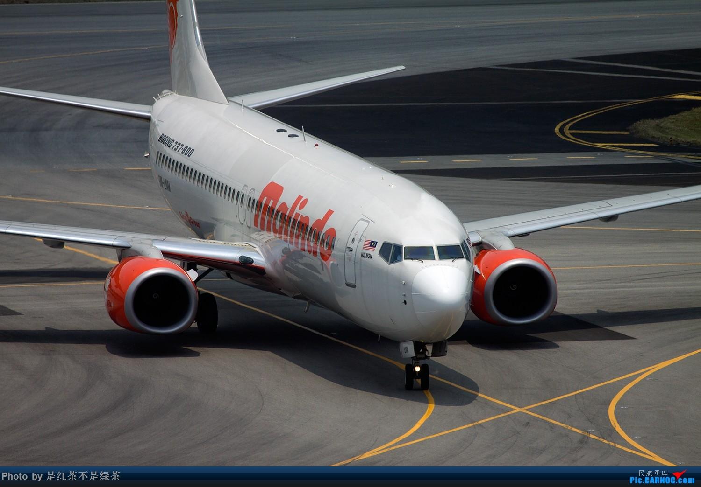 Re:[原创]【红茶拍机】新加坡樟宜拍机,duang都是国内少见货色! BOEING 737-800 9M-LNM 新加坡樟宜机场