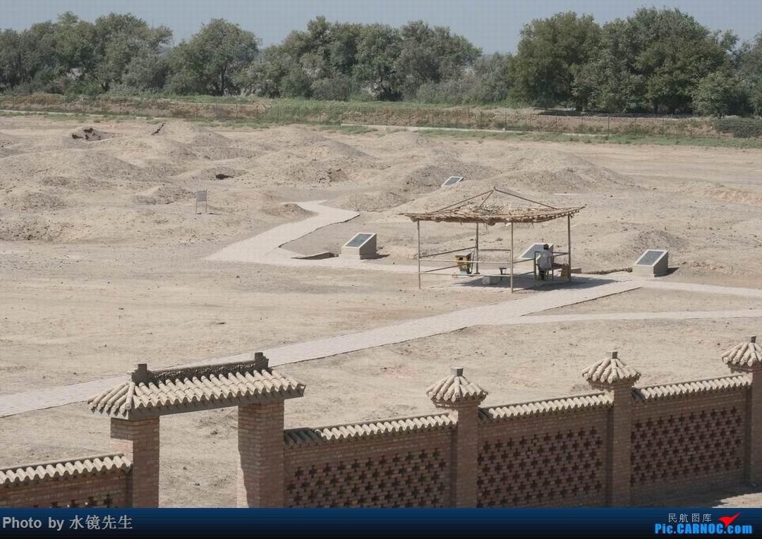 Re:[原创]水镜先生新版游记[2011年08月][第054集07部]风天火地:吐鲁番