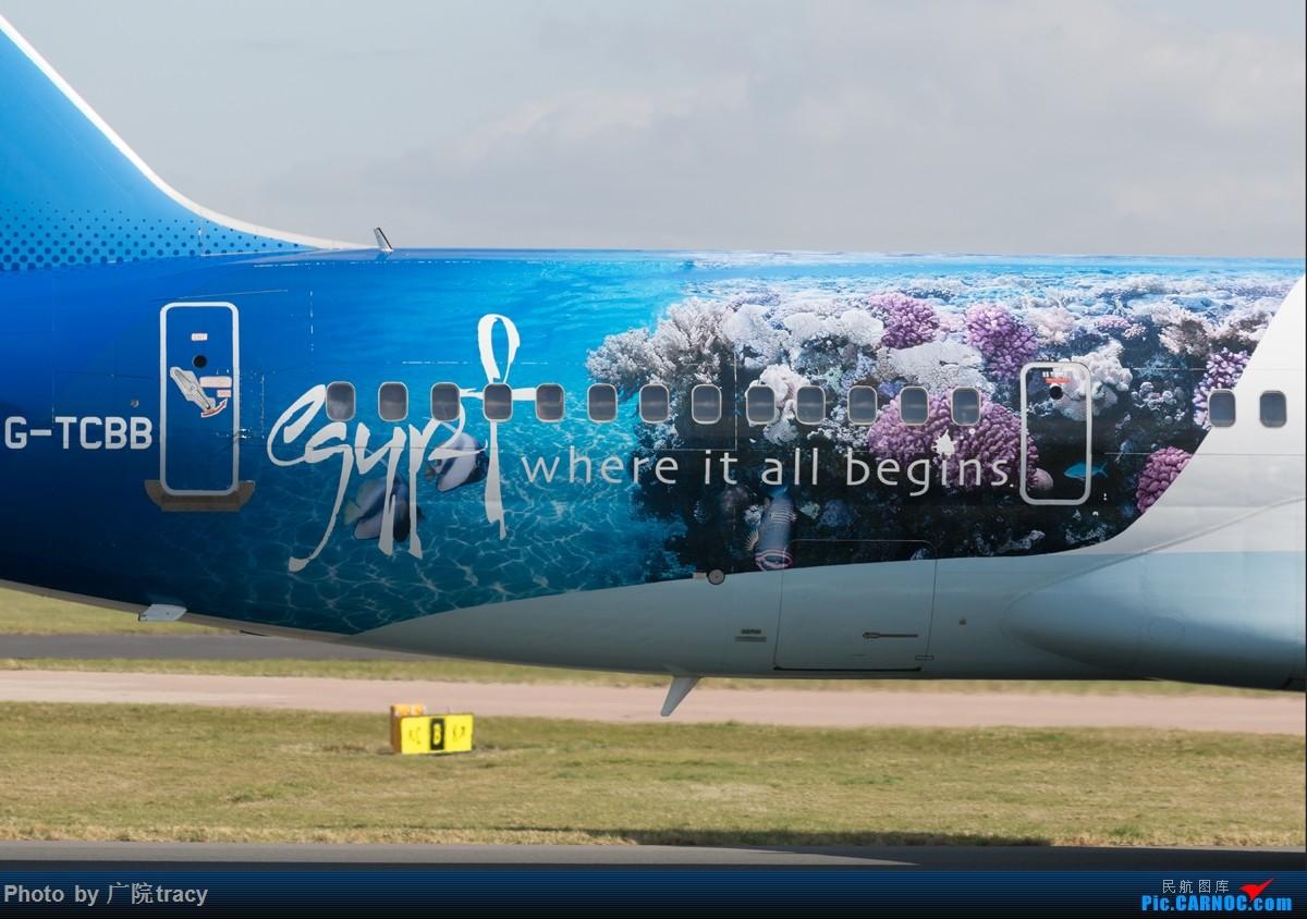 Re:[原创]★ ★ ★ ★ ★这一次给大家带来全英格兰拍机最爽的曼彻斯特国际机场★ ★ ★ ★ ★ BOEING 757-200 G-TCBB 曼彻斯特国际机场