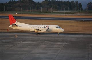 Re:KOJ日本鹿儿岛机场拍机